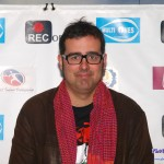 "David Rodríguez (Director de ""Amateur"")"